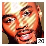 Cartoonizer Effect 20
